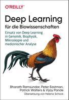 Bharath Ramsundar: Deep Learning für die Biowissenschaften