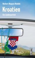 Norbert Mappes-Niediek: Kroatien ★★★