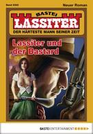 Jack Slade: Lassiter - Folge 2322 ★★★★
