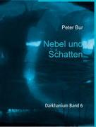 Peter Bur: Nebel und Schatten