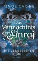 Marie Carine: Das Vermächtnis der Sinraj