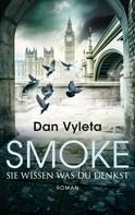 Dan Vyleta: Smoke ★★★★