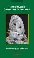 Reinhard Kessler: Steine des Schreckens ★★★★★