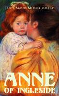 Lucy Maud Montgomery: Anne of Ingleside