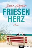 Janna Hagedorn: Friesenherz ★★★