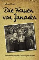 Helmut Exner: Die Frauen von Janowka ★★★★★