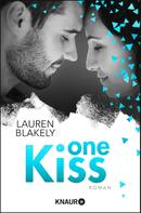 Lauren Blakely: One Kiss ★★★★★