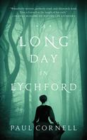 Paul Cornell: A Long Day in Lychford ★★★
