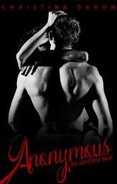 Anonymous: Dark Desire