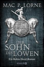 Der Sohn des Löwen - Roman