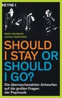 Marc Baumann: Should I stay or should I go? ★★★★