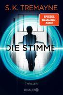 S. K. Tremayne: Die Stimme ★★★★