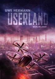 Userland – Berlin 2069