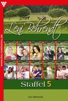 Leni Behrendt: Leni Behrendt Staffel 5 – Liebesroman ★★★★★