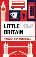 Christian Zaschke: Little Britain ★★★★