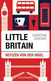 Little Britain - Notizen von der Insel