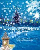 Martin Opatz: Vier Adventsgeschichten ★★★★