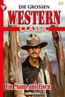 Howard Duff: Die großen Western Classic 60 – Western