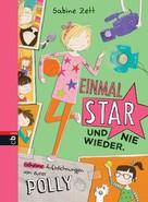 Sabine Zett: Einmal Star und nie wieder ★★★★★