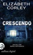Elizabeth Corley: Crescendo ★★★★★