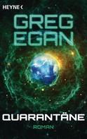Greg Egan: Quarantäne ★★★