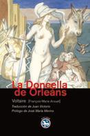 Voltaire: La Doncella de Orleáns