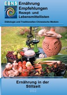 Josef Miligui: Ernährung - Stillzeit