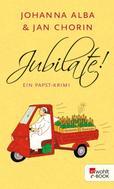 Jan Chorin: Jubilate! ★★★★★