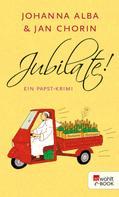 Johanna Alba: Jubilate! ★★★★★