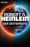 Robert A. Heinlein: Der Zeitsprung ★★★