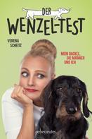 Verena Scheitz: Der Wenzel-Test ★★★★