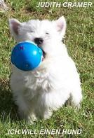 Judith Cramer: Ich will einen Hund ★★★★★