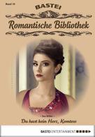 Ina Ritter: Romantische Bibliothek - Folge 10 ★★★★