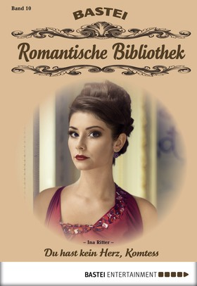 Romantische Bibliothek - Folge 10