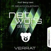Netwars - Der Code, Folge 2: Verrat