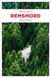 Remsmord - Kriminalroman