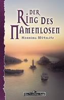 Henning Mützlitz: DSA 151: Der Ring des Namenlosen ★★★★★