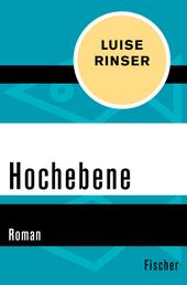 Hochebene - Roman