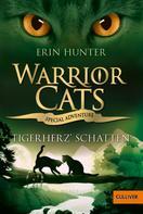 Erin Hunter: Warrior Cats - Special Adventure. Tigerherz' Schatten ★★★★★