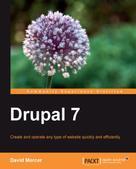 David Mercer: Drupal 7