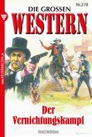 Frank Callahan: Die großen Western 278 ★★★