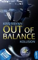 Kris Brynn: Out of Balance - Kollision ★★★★
