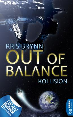 Out of Balance - Kollision