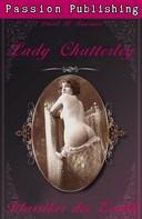 D. H. Lawrence: Klassiker der Erotik 1: Lady Chatterley ★★★★