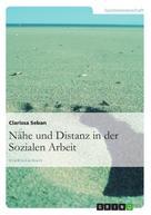 Clarissa Seban: Nähe und Distanz in der Sozialen Arbeit ★★★