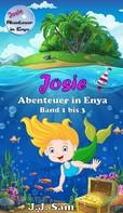 J.J. Sam: Josie, Abenteuer in Enya