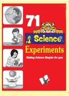 Vikas Khatri: 71 Science Experiments