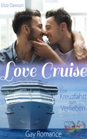 Eliza Dawson: Love Cruise ★★★★
