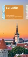 Christina Nowak: GO VISTA: Reiseführer Estland