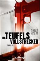 Chris Holm: Des Teufels Vollstrecker ★★★★